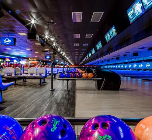 PSAL Bowling Borough Championships 2017 - 2018