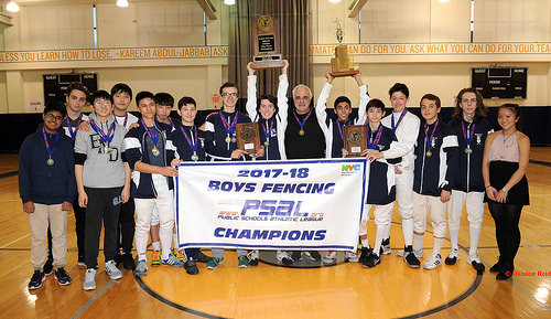 PSAL Home Page