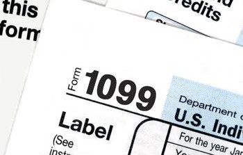 1099 Tax Form - FAQ