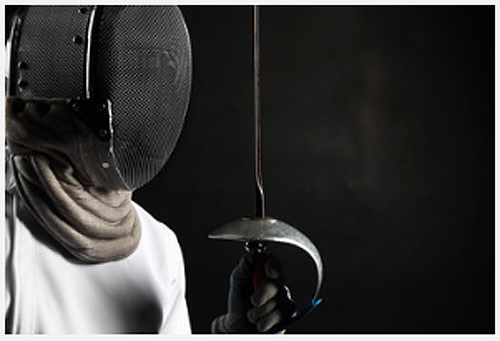 2019 Girls Fencing Divisions